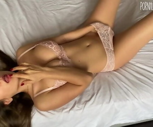 Romantic Sex with Girl with..